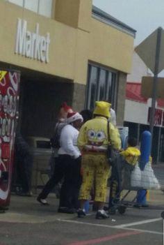 People of Walmart Part 116 – Pics 3