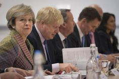 #world #news  UK government takes first step towards triggering Brexit