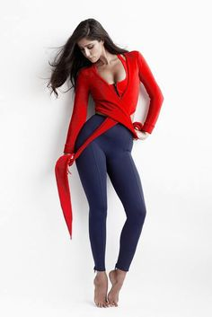 Lisa Marie Fernandez, Look #27