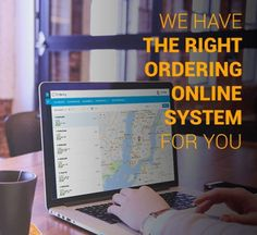 Start doing delivery the right way for your restaurant business, manage all the incoming orders, change status, assign them to drivers and much more! Follow Maduber!