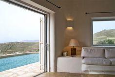 Villa Blanca, Mykonos, Greece | boutique-homes.com