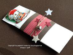 Schönes aus Papier handgemacht!: Kleine Geschenke...