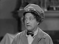 The Three Stooges The Ghost Talks 1949 Shemp, Larry, Moe - video dailymotion The Three Stooges, The Stooges, Hooray For Hollywood, Hollywood Stars, Classic Hollywood, Classic Comedies, Classic Films, Abbott And Costello, Gifs
