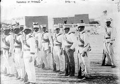 Federals 1914