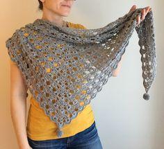 Ravelry: The Pearl pattern by Petra Škorjanc