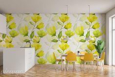 Niezwykła energia roślin - Aranżacja Do Kuchni - Fototapety ViewGo Printed Shower Curtain, Shower Curtain, Prints, Curtains