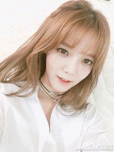 """Jimin Weibo Update 160222 """" Today is the Everyone, remember to eat tangyuan~ Have a happy day! Jimin Aoa, Shin Jimin, Kpop Girl Groups, Korean Girl Groups, Kpop Girls, Seolhyun, Asian Woman, Asian Girl, Han Seung Yeon"""