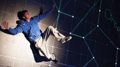 The Curious Incident of the Dog in the Night-Time runs at the Apollo Theatre from 1 March - 31st August 2013