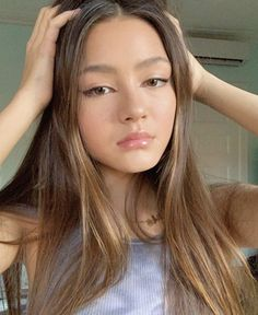 Picsart, Mabel Chee, Lily Chee, Dying My Hair, Ordinary Girls, New Movies, Makeup Looks, Girl Fashion, Celebs