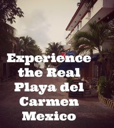 Looking to go beyond the walls of an all-inclusive resort? Stay in a boutique hotel like Hotel Deseo in Playa del Carmen to experience the REAL Mexico!       #mexico #playadelcarmen #cancun #hotel #beach #vacation