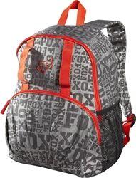 2013 Fox Racing Impact Casual Motocross Gear Accessories Bag Backpack