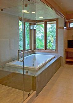 MAAX Kava drop-in Tub