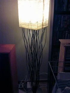 The Ikea Orgel Desk Lamp This Is A Great Desk Lamp With A Rice Paper Lamp Shade Technology