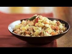 Creamy Potato Salad recipe from Betty Crocker