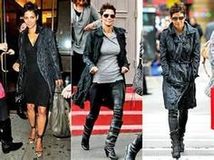 halle berry style 2011 - Bing Images