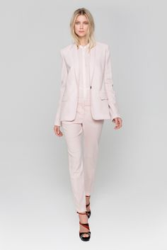 A.L.C. - Spring 2013 Ready-to-Wear