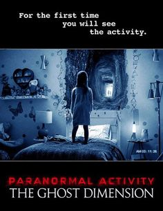 Trailer stills and information for upcoming horror movie Paranormal Activity The Ghost Dimension http://www.besthorrormovielist.com/horror-movie-news/paranormal-activity-the-ghost-dimension/  #horrormovies #horrormovienews #supernatural #upcominghorrormovies #thebesthorrormovieslist