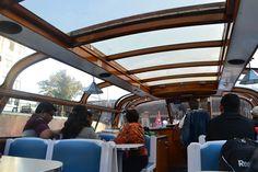 October 15, 2011 - Granger Douglas - Amsterdam River Cruise