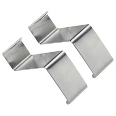 Free shipping Stainless Steel Kitchen Cabinet Draw Hooks Kitchen Cabinet Draw Towel Clothes Pothook Clothes Hanger Holder new #Affiliate