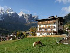 Colfosco - Alta Badia Dolomiti