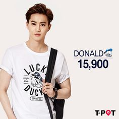 [OFFICIAL]150408 Spao Facebook Update - SUHO -iheartkris