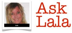 A regular column of readers questions answered by Lala Fogarty to #stopabuse