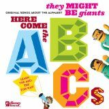 nice CHILDRENS MUSIC – Album – $9.49 –  They Might Be Giants: Here Come the ABCs
