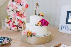 "Round Sequin Cake Stand- 12"" Sequin Cake, Decorative Items, Florals, Floral Design, Wedding Decorations, Sequins, Desserts, Food, Floral"