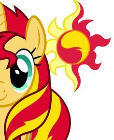 My Little Pony - Sunset Shimmer