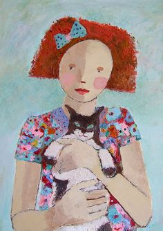 Me and Max by catriona millar, via Flickr