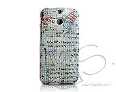 Graffiti Series HTC One M8 Case - Formula             http://www.dsstyles.com/product/graffiti-series-htc-one-m8-case---formula