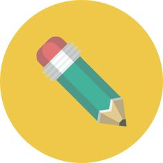 pencil icon - Google Search