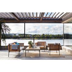 Skargaarden Häringe • Outdoor Loungesgruppe
