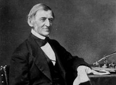 Inch Print (other products available) - circa American essayist Ralph Waldo Emerson - who was among the leaders of the transcendental movement in Boston. (Photo by Otto Herschan/Getty Images) - Image supplied by Fine Art Storehouse - print made in the UK Ralph Waldo Emerson, Thomas Carlyle, Walt Whitman, John Muir, Good Night Quotes, Hare Krishna, Pastor Junior, Emerson Quotes, Poetry Foundation