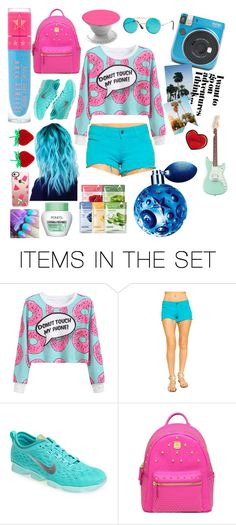 """No makeup SAVAGE🐳"" by olivia-louise3 ❤ liked on Polyvore featuring art"