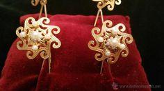 Joyeria: ORIGINAL JUEGO DE TEMBLADERAS - Foto 2 - 50599607 Earrings, Jewelry, Fashion, The Originals, Games, Photos, Ear Rings, Jewellery Making, Moda