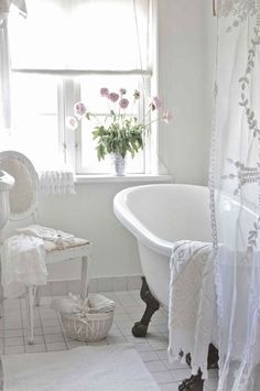 Vintage chic: Jeanne d'Arc Living i mai / Jeanne d'Arc Living in May