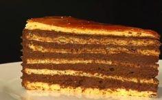 Dobos cake-1