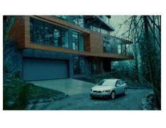 The Cullen House [Twilight]