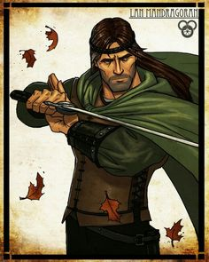 Al'Lan Mandragoran, (pronounced: AHL'LAN man-DRA-gor-an) known commonly as Lan, is also known as Lord of the Seven Towers, Lord of the Lakes, True Blade of Malkier, Defender of the Wall of First Fires, Bearer of the Sword of the Thousand Lakes, May He Sever the Shadow, Dai Shan, and known to the Aiel as Aan'allein. He is the uncrowned king and only survivor of the royal line of the fallen kingdom of Malkier. Husband to nynaeve al`meara