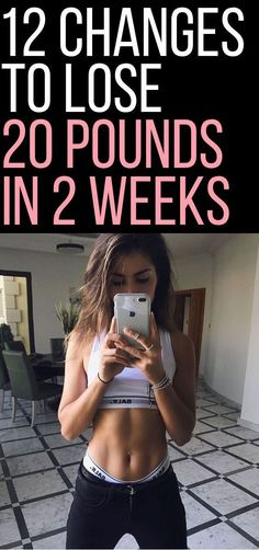 12 ways to lose 20 pounds in 2 weeks. Source by Diet Plans To Lose Weight, Ways To Lose Weight, Slim Down Drink, Melt Belly Fat, Lose Belly, Cardio Routine, Lose 20 Pounds, Health Advice, Health Care