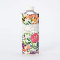 TERRAIN GIFT PICK: Library of Flowers Bubble Bath.