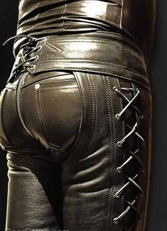 Addicted to Leather