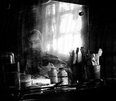 Through The Looking Glass by Lucian Olteanu on Art Limited