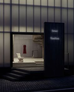 Acne Studios in Seoul — Minimalissimo