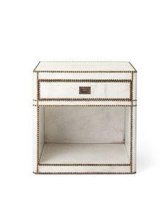 Best Bedside Tables - Modern Bedside Tables - ElleDecor.com