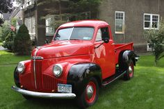 1947 Studebaker M5 Express standard US $10,000.00 Used in eBay Motors, Cars & Trucks, Studebaker