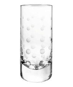 Galaxy Highball Glass - Set of Four