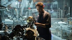 Avengers Age of Ultron, Digital audience engagement ratings analysis.