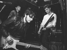 Canal Electro Rock News: Niagara Fools revela vídeo em estúdio durante gravações do segundo EP